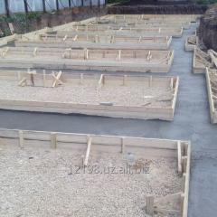 Строительство зданий и сооружений любой сложности