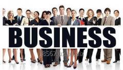 Оценка доли бизнеса