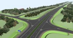 Проектирование и разработка документаций автодорог