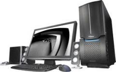 Услуги по сборке компьютеров под заказ