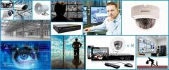 Системы безопасности и доступа в помещение или в здание