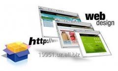 Разработка и поддержка интернет-проектов