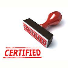 Сертификация электротехнической продукции в Ташкенте