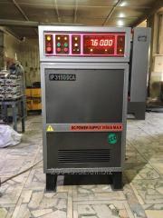 Производство выпрямителей мощностью до 50 кВт