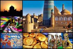 Туризм по Узбекистану