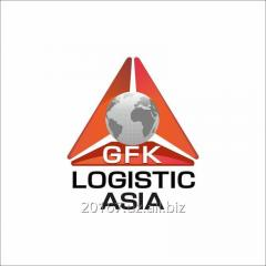 Грузовые перевозки (авто, жд, авиа, контейнерные перевозки, мультимодальные перевозки). Экспедирование грузов. Таможенная очистка.