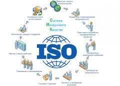 Система менеджмента качества ISO 9001 консалтинг и внутренний аудит.