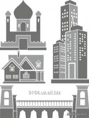 Строительство зданий любого типа