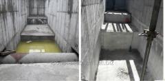 От воды спасем бетон. Услуги по Гидроизоляции. Гидроизоляция под ключ с гарантии 100%