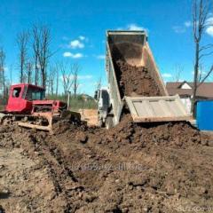 Ремонт и благоустройство дорог в Ташкенте и