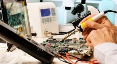 Услуги по ремонту и обслуживанию каплеструйных принтеров и других маркираторов производства Videojet,  Willett, Markem-Imaje, Hitachi, Domino, ЭКСТ, Citronix, EBS и др.