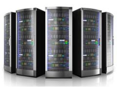 Обслуживание и мониторинг серверов