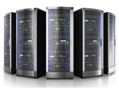 Услуги размещения серверов