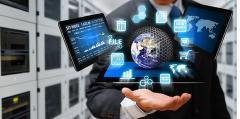 Подключение и настройка интернет сети