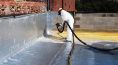 Ремонтно-строительные услуги по гидроизоляции