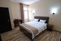 Гостиничные номера: апартаменты с 1 спальней