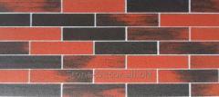 Отделка фасада и интерьера гибким камнем и гибким кирпичом