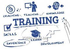 Тренинг в области клининга