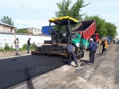 Асфальт PRO | Асфальтирование и Благоустройство в Ташкенте