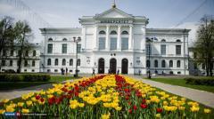 Томский Государственный университет Россия, Томск