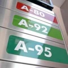 Бензин автомобильный инспекция, Андижанская