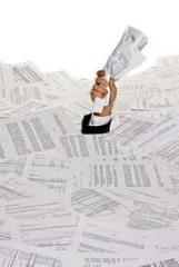 Development of internal documentation