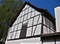 Обшивка зданий композитными панелями