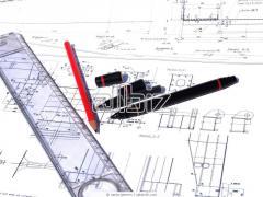 3D моделей Проектирования чертежей