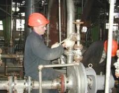 Монтаж насосного оборудования для скважин