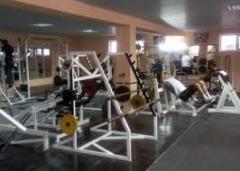 Услуги фитнес-клубов