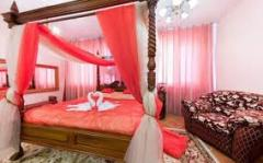 Hotel rooms: wedding