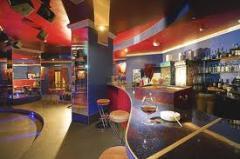 Ночной клуб в гостинице