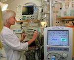 Медицинские процедуры и интенсивная терапия на