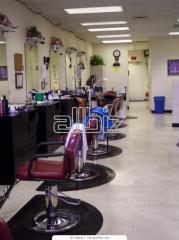 Салон красоты в бизнес-центре