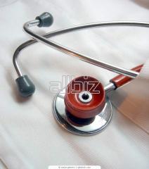 Медицинские услуги Узбекистан