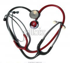 Медицинские услуги Ташкент