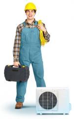 Кондиционеры — монтаж, ремонт, установка любых