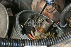 Авто-мото-велотехника. Обслуживание и ремонт