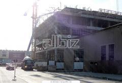 Строительно-монтажные  работы Ташкент