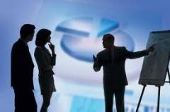 Предоставление бизнес-консультаций