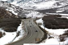Строительство дорог с применением дорзина