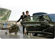 Встреча в аэропорту и доставка в гостиницу