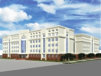 Проектирование общественных зданий и сооружений