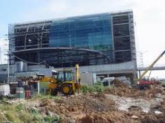 Строительство банковских зданий