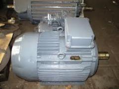 Ремонт двигателей, силового и энергетического