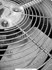 Ремонт вентиляторов