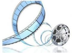 Производство художественных фильмов