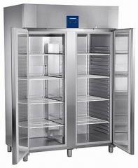 Ремонт промышленного морозильного оборудования