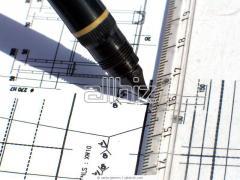 Разработка проектно-конструкторской документации