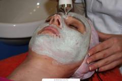 Процедуры косметические